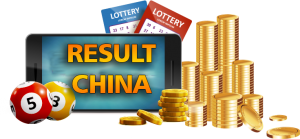 data china togel